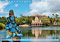 Mauritius - Insel im Indischen Ozean (Tischkalender 2019 DIN A5 quer) - Produktdetailbild 11