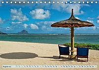 Mauritius - Insel im Indischen Ozean (Tischkalender 2019 DIN A5 quer) - Produktdetailbild 8