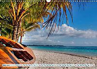 Mauritius - Insel im Indischen Ozean (Wandkalender 2019 DIN A3 quer) - Produktdetailbild 3