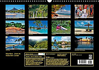 Mauritius - Insel im Indischen Ozean (Wandkalender 2019 DIN A3 quer) - Produktdetailbild 13