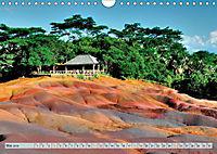 Mauritius - Insel im Indischen Ozean (Wandkalender 2019 DIN A4 quer) - Produktdetailbild 5