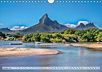 Mauritius - Insel im Indischen Ozean (Wandkalender 2019 DIN A4 quer) - Produktdetailbild 1