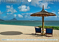 Mauritius - Insel im Indischen Ozean (Wandkalender 2019 DIN A4 quer) - Produktdetailbild 8