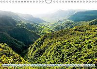 Mauritius - Insel im Indischen Ozean (Wandkalender 2019 DIN A4 quer) - Produktdetailbild 10