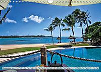Mauritius - Insel im Indischen Ozean (Wandkalender 2019 DIN A4 quer) - Produktdetailbild 9