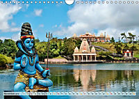 Mauritius - Insel im Indischen Ozean (Wandkalender 2019 DIN A4 quer) - Produktdetailbild 11