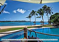 Mauritius - Insel im Indischen Ozean (Wandkalender 2019 DIN A2 quer) - Produktdetailbild 9
