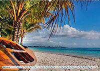 Mauritius - Insel im Indischen Ozean (Wandkalender 2019 DIN A2 quer) - Produktdetailbild 3