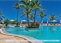 Mauritius - Insel im Indischen Ozean (Wandkalender 2019 DIN A2 quer) - Produktdetailbild 6