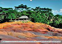 Mauritius - Insel im Indischen Ozean (Wandkalender 2019 DIN A2 quer) - Produktdetailbild 5