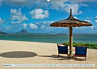 Mauritius - Insel im Indischen Ozean (Wandkalender 2019 DIN A2 quer) - Produktdetailbild 8