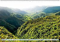 Mauritius - Insel im Indischen Ozean (Wandkalender 2019 DIN A2 quer) - Produktdetailbild 10