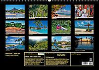 Mauritius - Insel im Indischen Ozean (Wandkalender 2019 DIN A2 quer) - Produktdetailbild 13