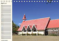 Mauritius - traumhaft und unvergesslich (Tischkalender 2019 DIN A5 quer) - Produktdetailbild 4