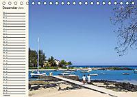 Mauritius - traumhaft und unvergesslich (Tischkalender 2019 DIN A5 quer) - Produktdetailbild 12