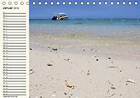 Mauritius - traumhaft und unvergesslich (Tischkalender 2019 DIN A5 quer) - Produktdetailbild 1