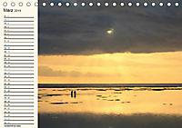 Mauritius - traumhaft und unvergesslich (Tischkalender 2019 DIN A5 quer) - Produktdetailbild 3