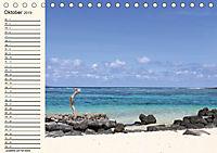 Mauritius - traumhaft und unvergesslich (Tischkalender 2019 DIN A5 quer) - Produktdetailbild 10