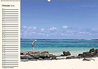 Mauritius - traumhaft und unvergesslich (Wandkalender 2019 DIN A2 quer) - Produktdetailbild 10