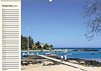 Mauritius - traumhaft und unvergesslich (Wandkalender 2019 DIN A2 quer) - Produktdetailbild 12