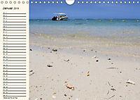 Mauritius - traumhaft und unvergesslich (Wandkalender 2019 DIN A4 quer) - Produktdetailbild 1