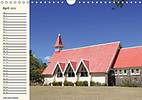 Mauritius - traumhaft und unvergesslich (Wandkalender 2019 DIN A4 quer) - Produktdetailbild 4