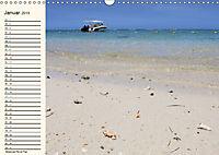 Mauritius - traumhaft und unvergesslich (Wandkalender 2019 DIN A3 quer) - Produktdetailbild 1