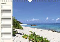 Mauritius - traumhaft und unvergesslich (Wandkalender 2019 DIN A4 quer) - Produktdetailbild 6