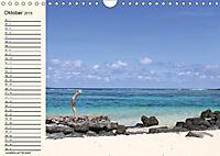 Mauritius - traumhaft und unvergesslich (Wandkalender 2019 DIN A4 quer) - Produktdetailbild 10