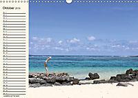 Mauritius - traumhaft und unvergesslich (Wandkalender 2019 DIN A3 quer) - Produktdetailbild 10