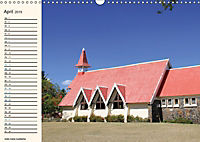 Mauritius - traumhaft und unvergesslich (Wandkalender 2019 DIN A3 quer) - Produktdetailbild 4