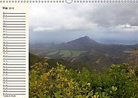 Mauritius - traumhaft und unvergesslich (Wandkalender 2019 DIN A3 quer) - Produktdetailbild 5