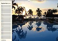 Mauritius - traumhaft und unvergesslich (Wandkalender 2019 DIN A3 quer) - Produktdetailbild 9