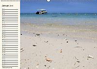 Mauritius - traumhaft und unvergesslich (Wandkalender 2019 DIN A2 quer) - Produktdetailbild 1
