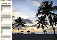 Mauritius - traumhaft und unvergesslich (Wandkalender 2019 DIN A2 quer) - Produktdetailbild 11