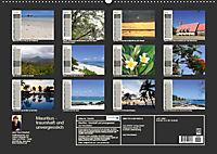 Mauritius - traumhaft und unvergesslich (Wandkalender 2019 DIN A2 quer) - Produktdetailbild 13