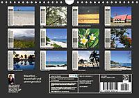 Mauritius - traumhaft und unvergesslich (Wandkalender 2019 DIN A4 quer) - Produktdetailbild 13