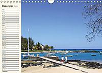 Mauritius - traumhaft und unvergesslich (Wandkalender 2019 DIN A4 quer) - Produktdetailbild 12