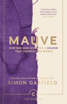 Mauve, Simon Garfield