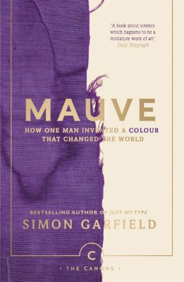 Mauve, Simon Garfield