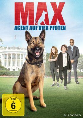 Max - Agent auf vier Pfoten, Diverse Interpreten
