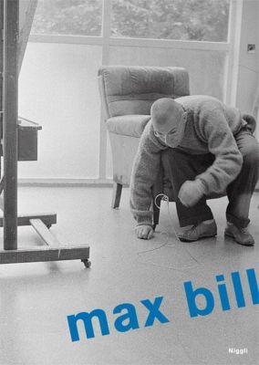 Max Bill, Max Bill