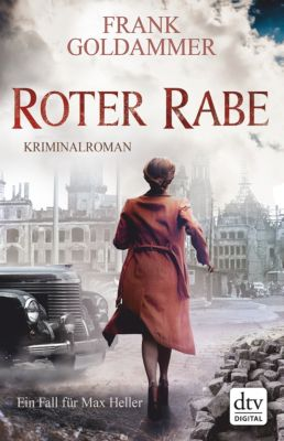 Max Heller: Roter Rabe, Frank Goldammer