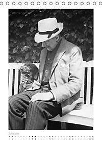 Max Liebermann am Wannsee (Tischkalender 2019 DIN A5 hoch) - Produktdetailbild 6