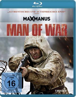 Max Manus - Man of War, Joachim Ronning, E Sandberg