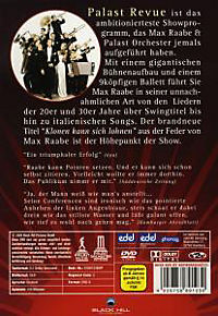 Max Raabe - Palast Revue, 1 DVD - Produktdetailbild 1