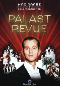 Max Raabe - Palast Revue, 1 DVD, Max Raabe
