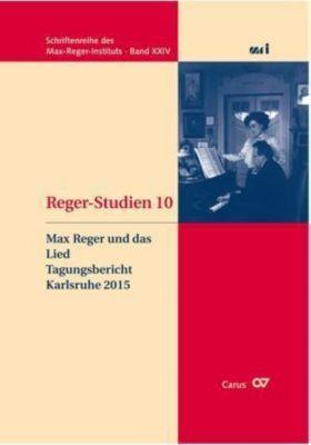 Max Reger und das Lied