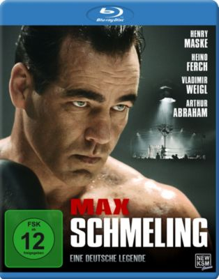 Max Schmeling - Eine deutsche Legende, Timo Berndt