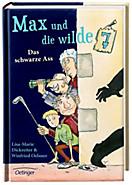 Max und die Wilde Sieben Band 1: Das schwarze Ass